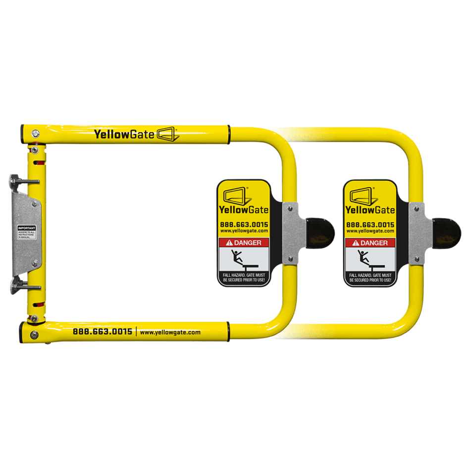 Adjustable YellowGate